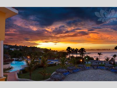 Photo for Studio Suite with VIP Resort Access! Your Tropical Paradise Awaits!
