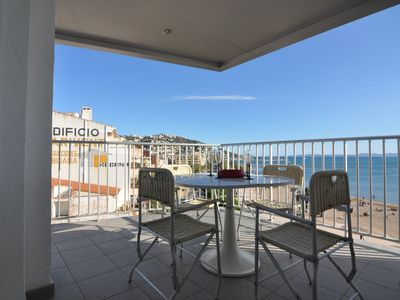 Photo for LA PALMERA - 5-1 REF: 147197 - Apartment for 4 people in Rosas / Roses