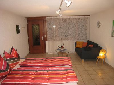 Photo for Holiday apartment Frutigen for 2 persons - Holiday apartment in one or multi-family house