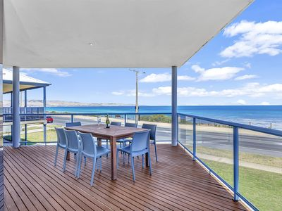Photo for Sail Away - Large and Luxurious Esplanade Home with Panoramic Sea Views