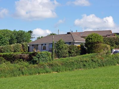 Photo for Detached bungalow, in quiet location, facing south west and enjoying fine views over undulatin…