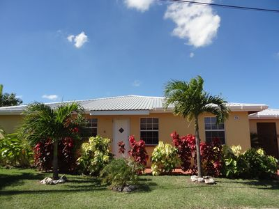 Photo for Quiet, clean and family friendly guest house with access to salt water pool.