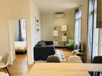 Photo for NICE APARTMENT NEAR CANNES PORT