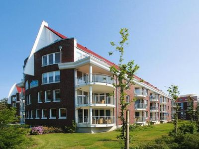 Photo for Holiday residence Hohe Lith, Cuxhaven-Duhnen  in Land Wursten - 4 persons, 1 bedroom