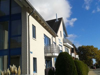 Photo for Kaschytza 2-Zi. Apartment, 1ET. - Baltic Sea residence, App. 6