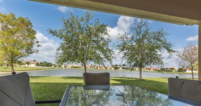 Photo for SPACIOUS HOME WITH WATER VIEWS, BILLIARDS TABLE AND INDOOR SHUFFLEBOARD