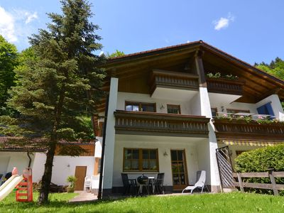 Photo for Apartment in Schönau am Königssee with covered terrace