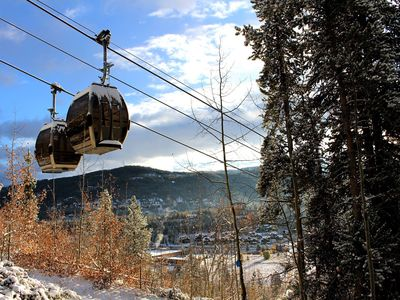 Photo for 4 bedroom residential with all of Grand Colorado amenities