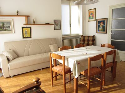 Photo for 2BR Apartment Vacation Rental in Canzo, Lombardia