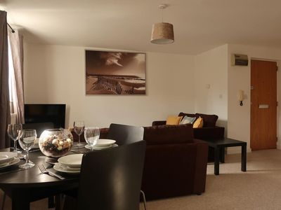 Photo for 2BR Apartment Vacation Rental in Chelmsford, England