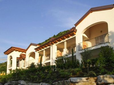 Photo for Holiday residence La Marenca, Cannobio