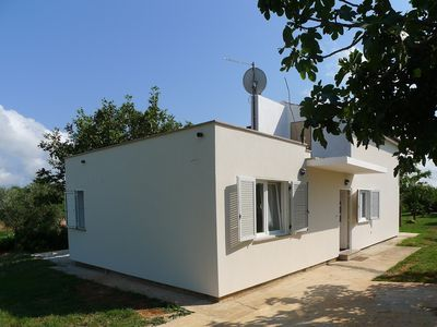 Photo for New Villa for 4 persons with 3500 m2 private garden