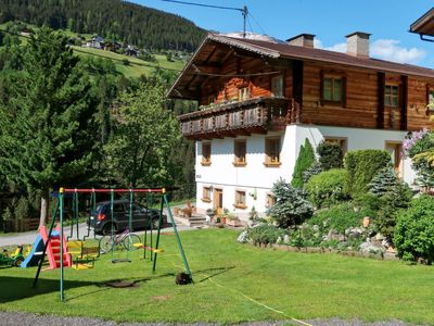 Photo for Apartment Siegele (KPL330) in Kappl - 6 persons, 3 bedrooms