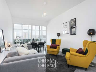 Photo for CheckinCheckout - City View Apartment