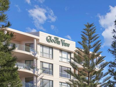 Photo for AeA The Coogee View - 1 Bdrm Beach Front