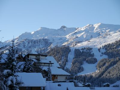 Photo for Wonderful Location, Stunning Views, Cosy And Welcoming Chalet