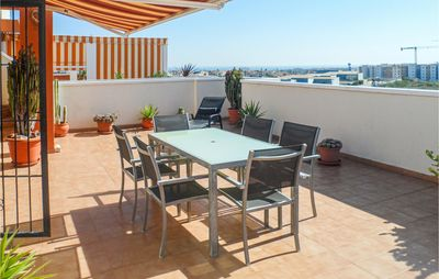 Photo for 3 bedroom accommodation in Nucleo Orihuela-Costa