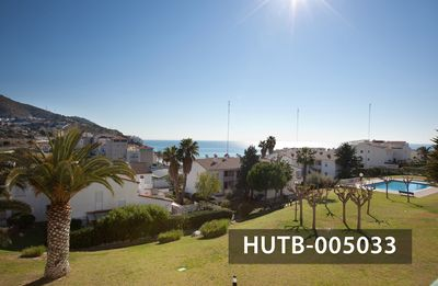 Photo for Lovely Holiday Apartment with Wonderful Terrace Overlooking the Sea in Sitges