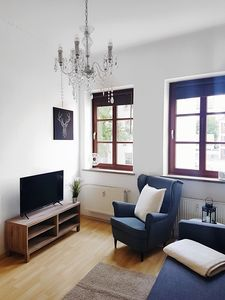 Photo for Apartment / app. for 4 guests with 45m² in Bremen (123351)