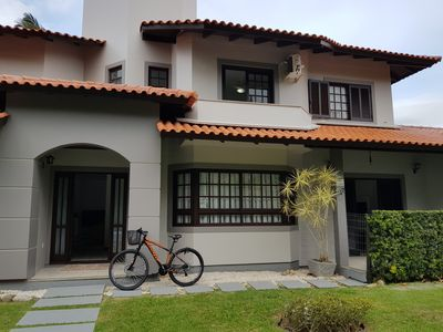 Photo for House next to the Jurere Internacional Shopping Mall