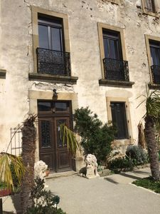 Photo for 1BR Guest House Vacation Rental in Cambieure, Occitanie