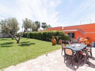 Photo for Vacation home Micca Depandance  in Porto Cesareo, Puglia - Salento - 2 persons, 1 bedroom
