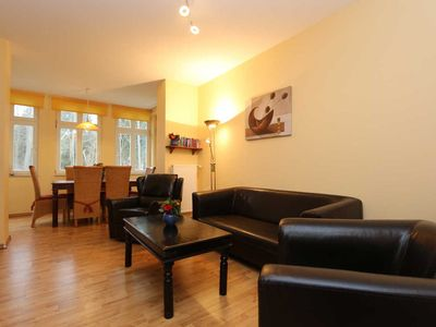 "Photo for Apartment 2, Ground floor, 3-room - ""Am Wald"""