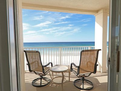 Photo for Crystal Dunes' Finest🌞🌞Beachfront Completely Remodeled⛵ ⛵HGTV Worthy🌴🌴