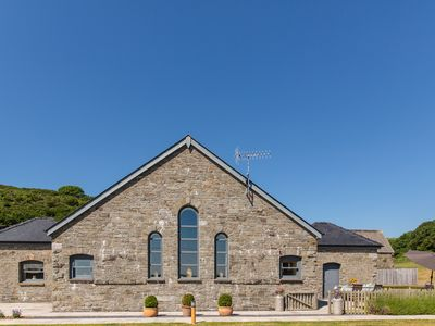 Photo for The Old Cow Shed - Seven Bedroom Apartment, Sleeps 16