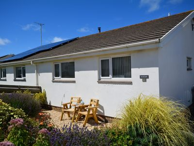 Photo for 2 bedroom Bungalow in Widemouth Bay - 40636