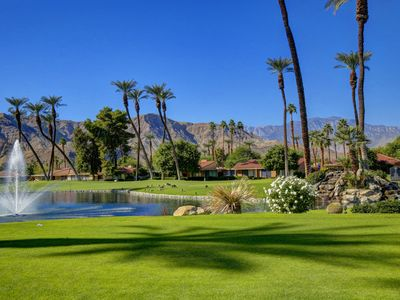 Photo for Sunrise Country Club/Condo, Rancho Mirage, CA