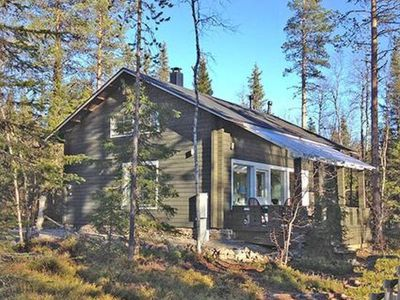 Photo for Vacation home Petruska in Kittilä - 7 persons, 2 bedrooms