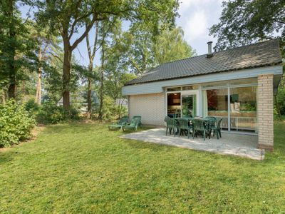 Photo for Vacation home Center Parcs De Limburgse Peel in America - 8 persons, 4 bedrooms