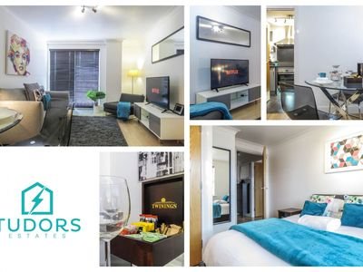 Photo for One bedroom apartment near Canal Side