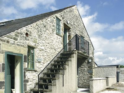 Photo for THE NEST, pet friendly in Buxton, Ref 951