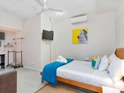 Photo for Inner City Executive Rooms - Room 4 - Share Accommodation Property