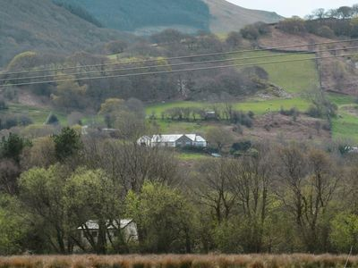 Photo for 4 bedroom property in Barmouth.