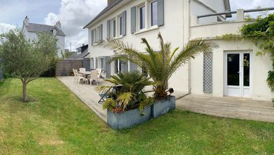 Photo for Three Bedroom House - 50m from Coastal Path 7