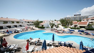 Photo for Club Olympus/Garden City; Quality 1 bedroom apartment situated in Costa Adeje