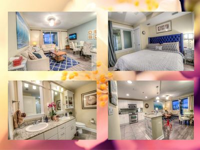 Photo for 1 BD, 2 BA in Grand Panama By ZIA! Outstanding Views and Amenities!