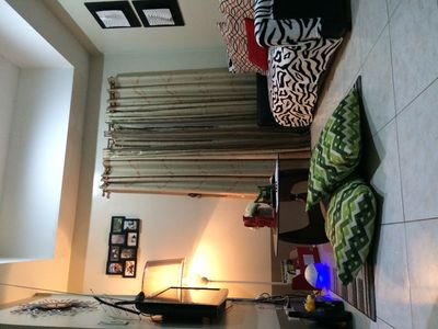 Photo for FOR RENT/SALE: ONE BEDROOM CONDO UNIT,QC