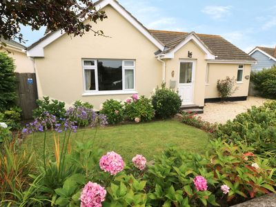 Photo for Westside Cottage | 3 Bedroom Bungalow | Croyde