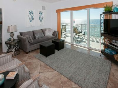Photo for Crystal Shores West 608 -  FREE GOLF, FISHING, DVD RENTALS, WATERVILLE AND ESCAPE ROOM TICKETS!