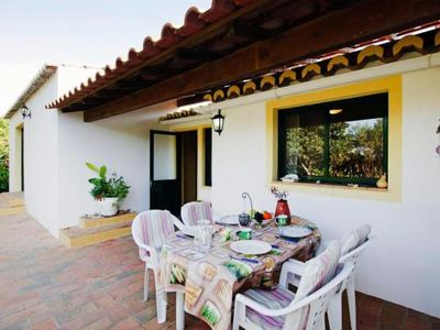 Photo for Semi-detached houses, Amaro Gonçalves  in Algarve - 4 persons, 2 bedrooms
