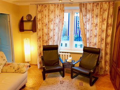 Photo for Cozy Apartment in Moscow Centre