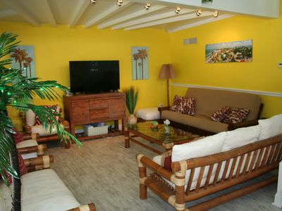 Photo for Titletown FMB - 3 BR Beach Home