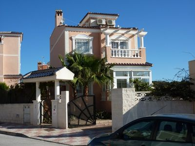 Photo for Traditional Spanish Detached Villa ,Private Pool prices held  from 2018