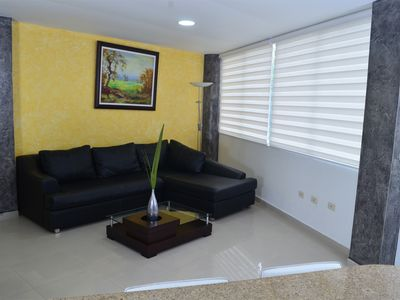 Photo for One bedroom apartment located in excellent area
