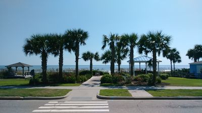 Photo for Spacious Ocean View Suite at Great Resort + Official On-Site Rental Privileges