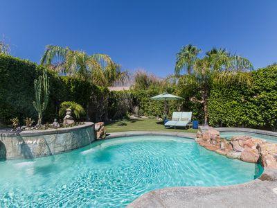 Photo for Vista View -Fun in the Sun!  Just minutes from  Downtown Palm Springs and  Tram